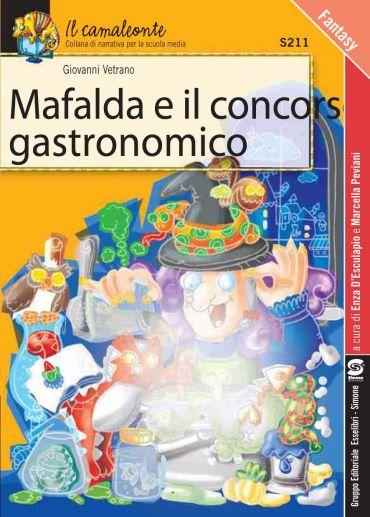 Mafalda e il concorso gastronomico