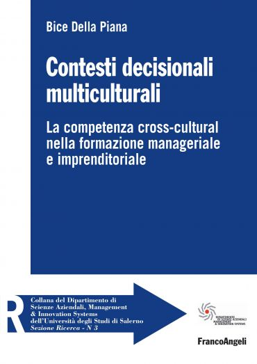 Contesti decisionali multiculturali
