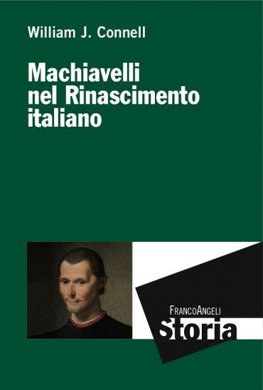 Machiavelli nel Rinascimento italiano ePub