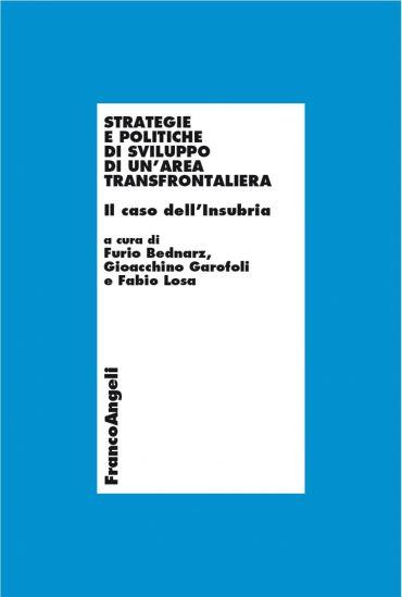 Strategie e politiche di sviluppo di un'area transfrontaliera. I