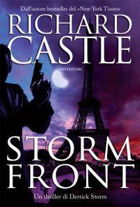Storm Front ePub
