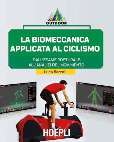La biomeccanica applicata al ciclismo ePub