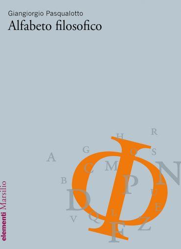 Alfabeto filosofico ePub