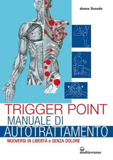 Trigger Point manuale di autotrattamento ePub