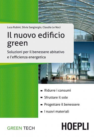 Il nuovo edificio green ePub