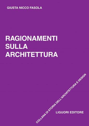 Ragionamenti sulla architettura