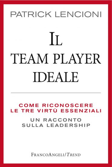 Il Team Player ideale ePub