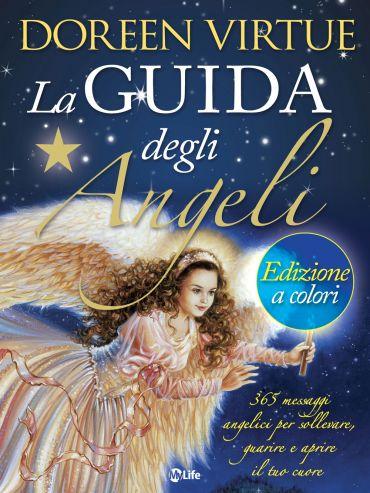 La Guida degli Angeli - Edizione a colori ePub