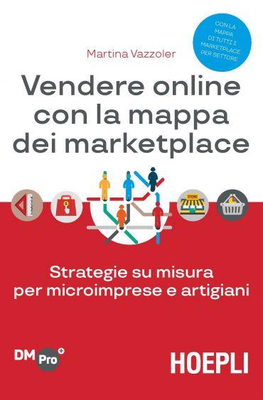 Vendere online con la mappa dei marketplace ePub