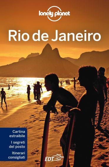 Rio de Janeiro ePub