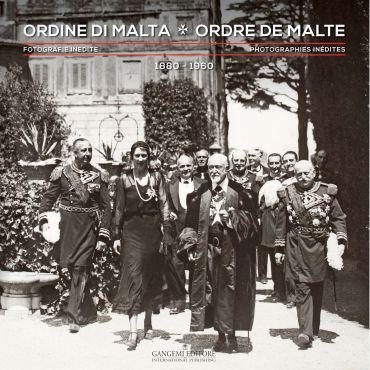 Ordine di Malta – Ordre de Malte ePub