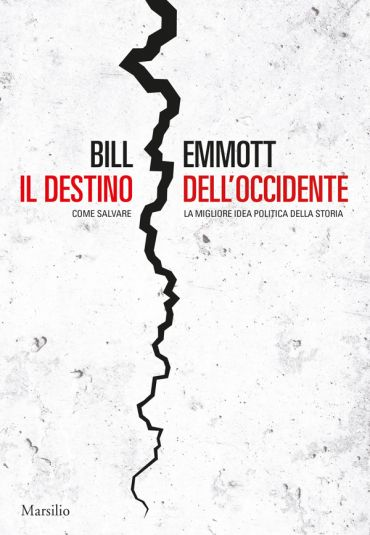 Il destino dell'Occidente ePub