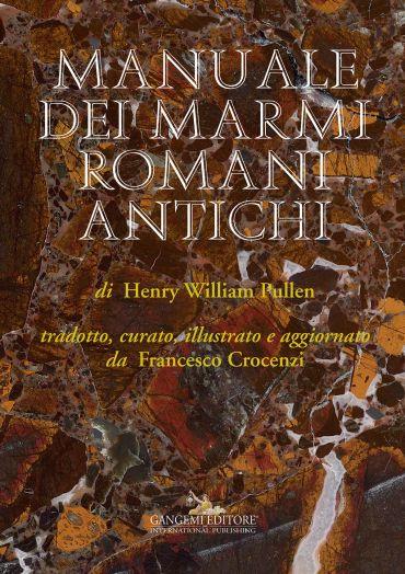 Manuale dei marmi romani antichi ePub