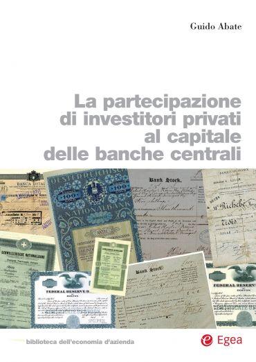 La partecipazione di investitori privati al capitale delle banch