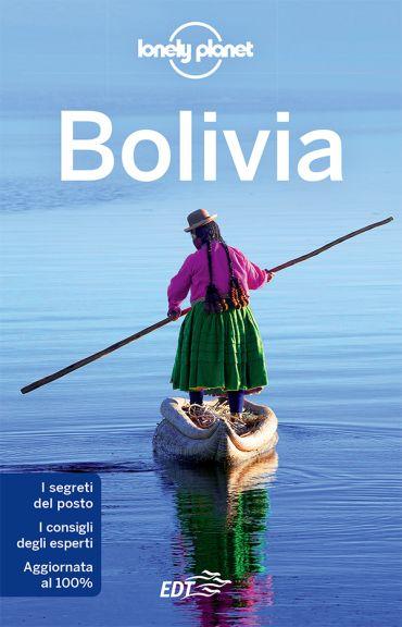 Bolivia ePub
