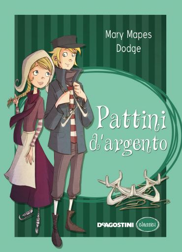 Pattini d'argento ePub