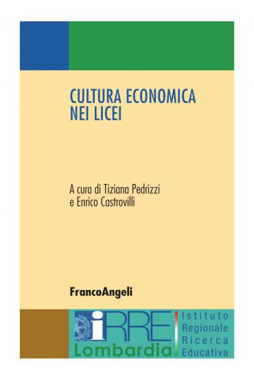 Cultura economica nei licei