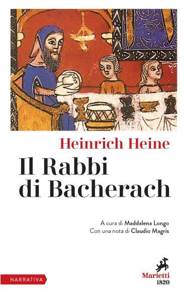 Il Rabbi di Bacherach ePub