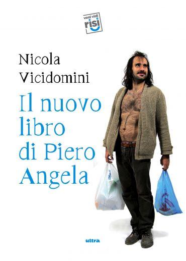 Il nuovo libro di Piero Angela ePub