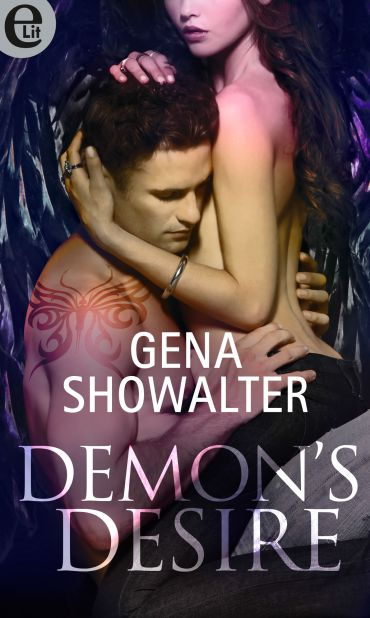 Demon's desire (eLit) ePub