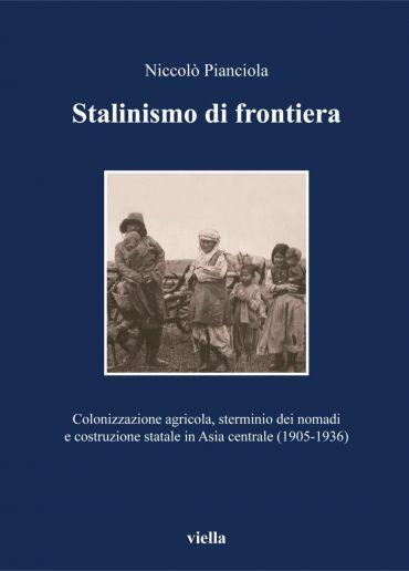 Stalinismo di frontiera