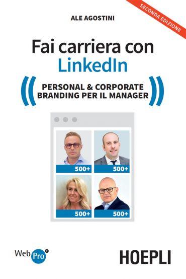 Fai carriera con Linkedin ePub