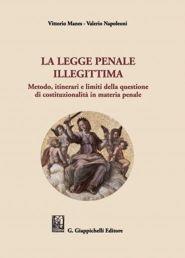 La legge penale illegittima