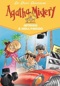 Intrigo a Hollywood. Agatha Mistery. Vol. 9 ePub