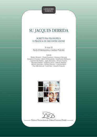 Su Jacques Derrida