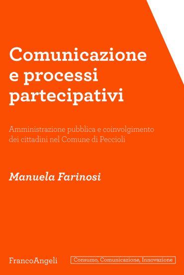 Comunicazione e processi partecipativi ePub