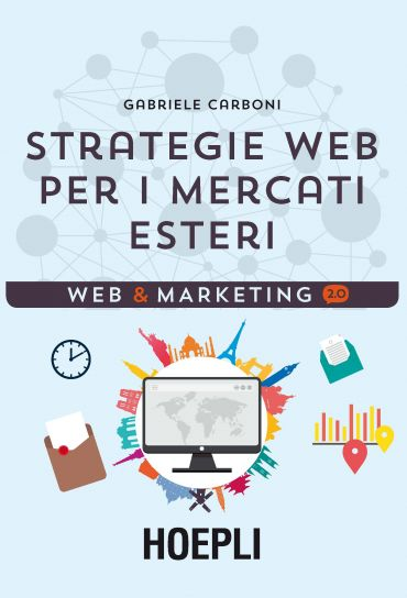 Strategie web per i mercati esteri ePub
