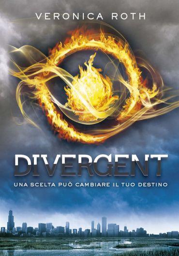 Divergent ePub