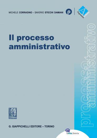 Il processo amministrativo ePub