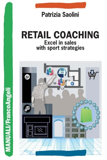 Retail Coaching. Excel in sales with sport strategies ePub