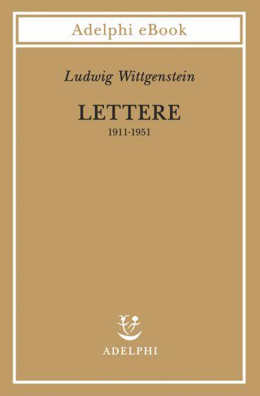 Lettere 1911-1951 ePub