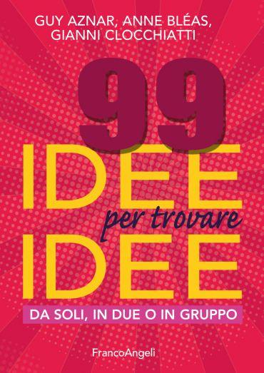 99 idee per trovare idee ePub