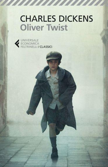 Oliver Twist ePub
