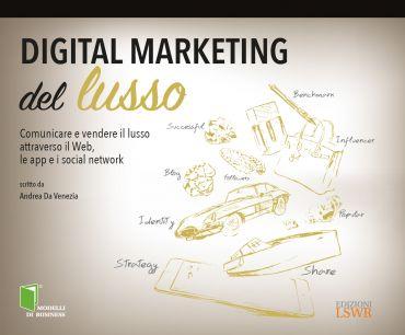 Digital marketing del lusso ePub