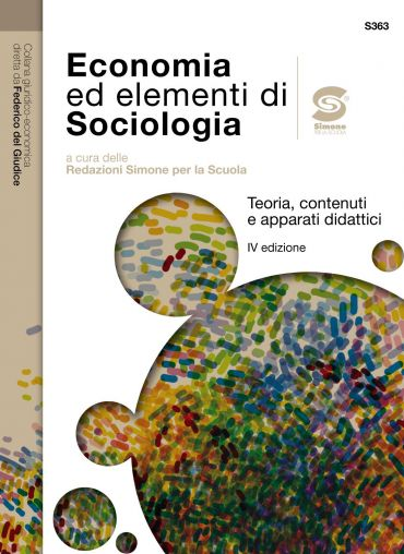 Economia ed elementi di Sociologia