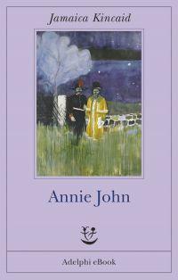 Annie John ePub