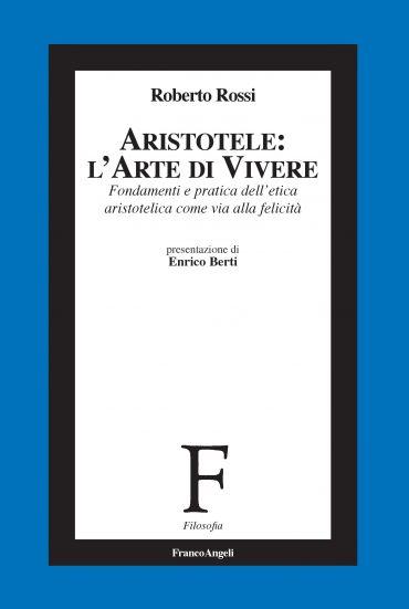 Aristotele: l'arte di vivere