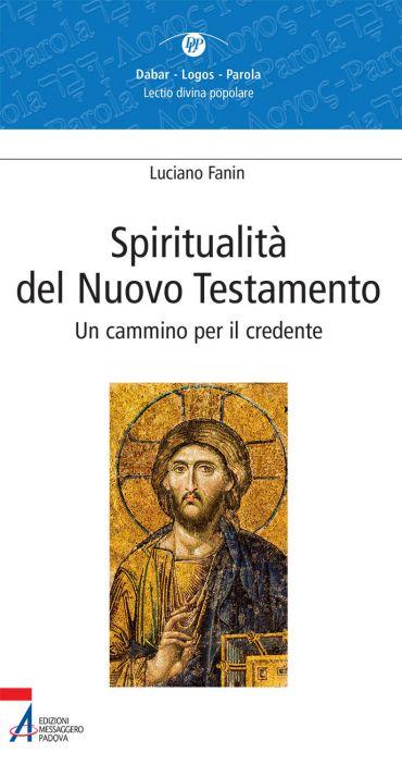 Spiritualità del Nuovo Testamento ePub