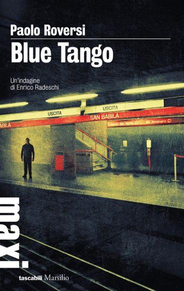 Blue Tango ePub