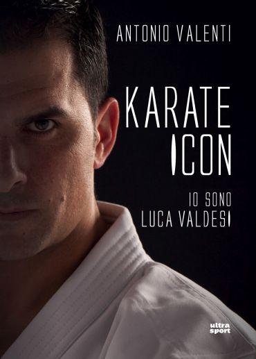 Karate icon ePub
