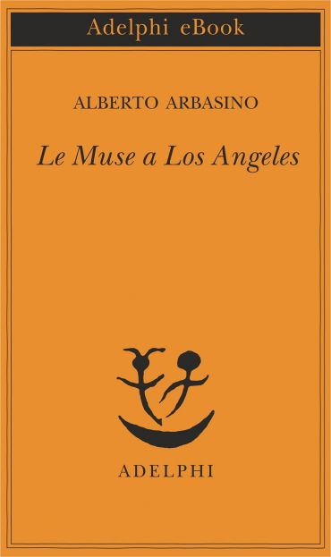 Le Muse a Los Angeles ePub