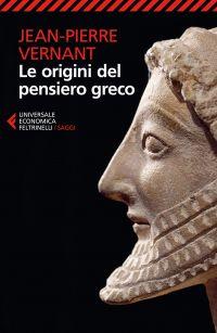 Le origini del pensiero greco ePub