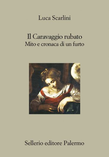 Il Caravaggio rubato ePub