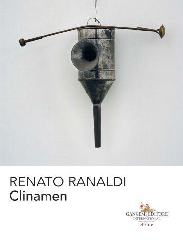 Renato Ranaldi. Clinamen ePub