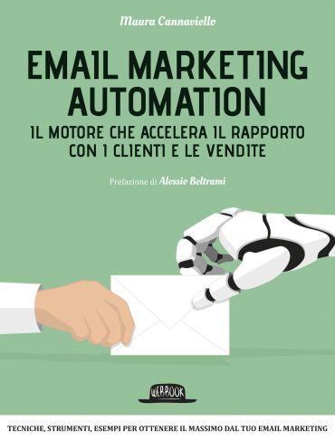 Email Marketing Automation: Il motore che accelera il rapporto c