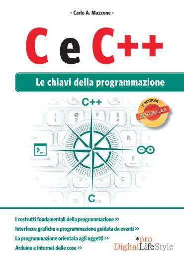 C e C++ ePub